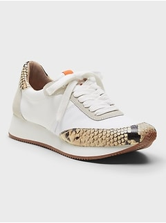 Essential Trainer Sneaker