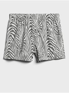 Ikat Zebra Boxer