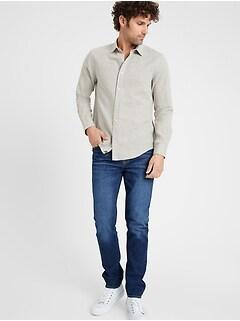 Slim Organic Jean