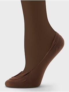 No-Show Liner Sock