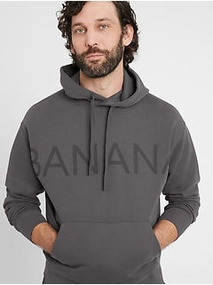 Organic French Terry Hoodie