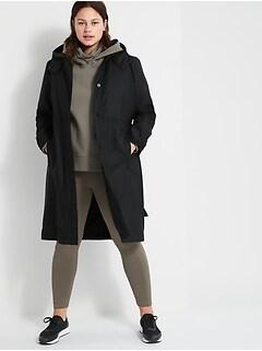 2-In-1 Rain Coat
