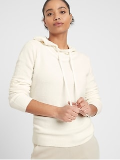 Petite Sweater Hoodie
