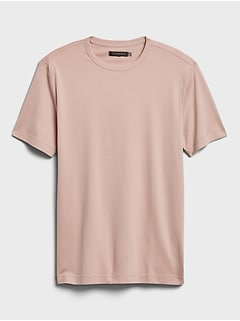 Luxury Touch Performance T-Shirt