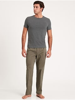 Tech-Stretch Pajama Pant