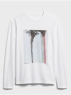 SUPIMA® Graphic T-Shirt