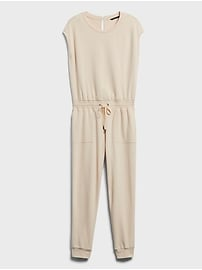 Baby Terry Jumpsuit