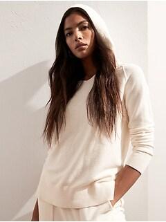UV Resistant Sweater Hoodie