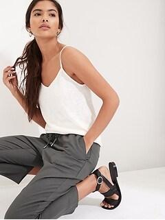 Slim TENCEL™-Linen Pant