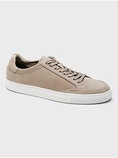Diago Leather Sneaker