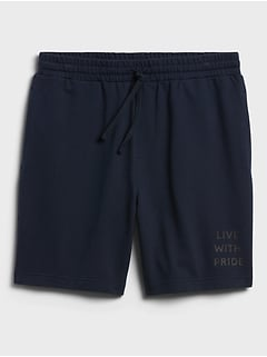 Pride French Terry Short (Men's Sizes)