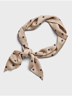 Recycled Extra-Long Neckerchief