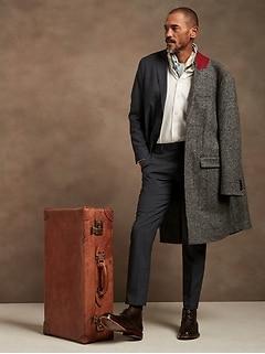 Slim-Tapered Core Temp Suit Pant
