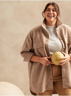 Cashmere Mock-Neck Sweater
