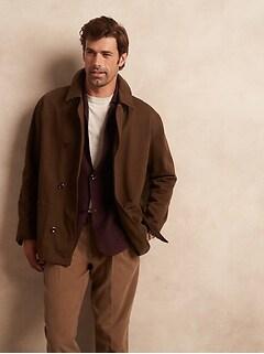 SUPIMA® Sweater Blazer